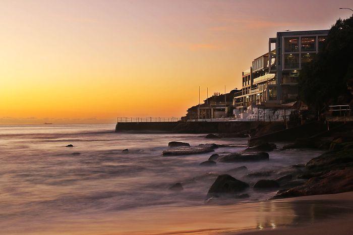Sydney @ Sunrise