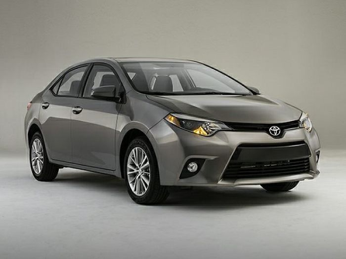 The Most Reliable Toyota/scions To Own