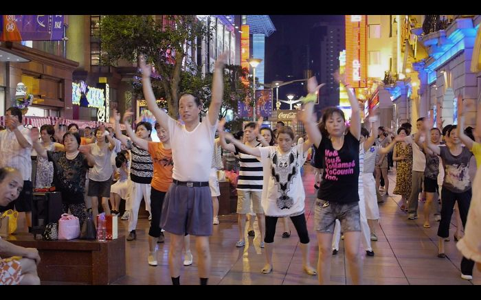The Most Uplifting Music Video This Year (so Far)!