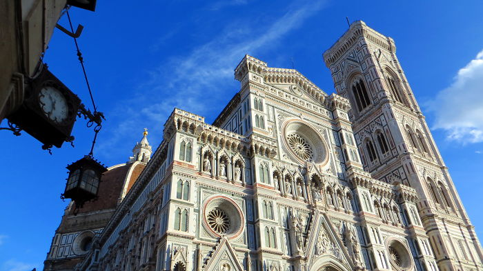 The Duomo In Florence As I Saw It