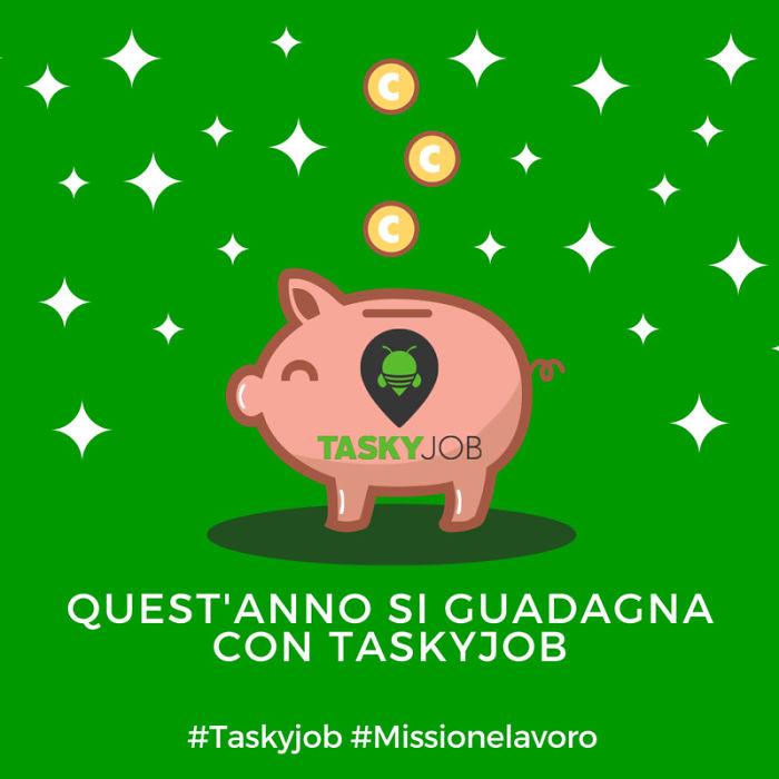 This Year Make Money With Taskyjob