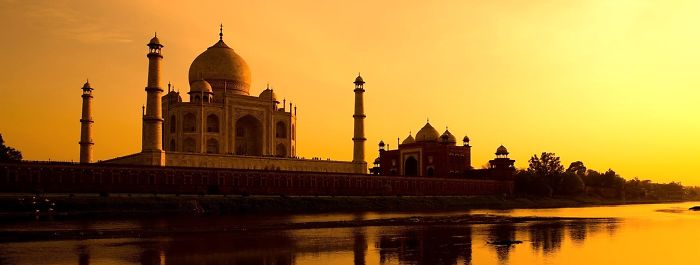 Tourist Places Near By Delhi