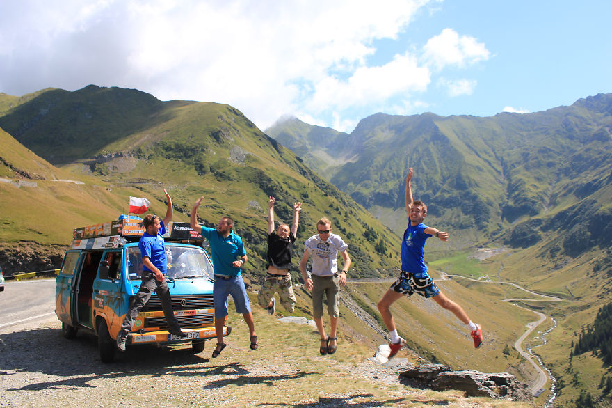 We Visited Over 50 Countries With Our Van Spending Only 8 A Day 27 880