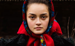 Romanian Photographer Shoots Women From 45+ Countries To Show That Beauty Is Everywhere