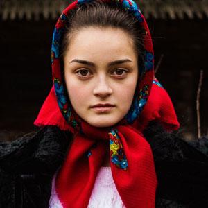 Romanian Nude Teen Beauty 14