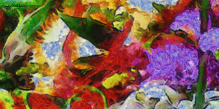 Xtreme Floral 3