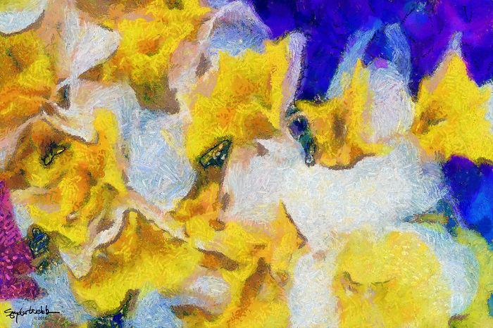 Xtreme Floral 7