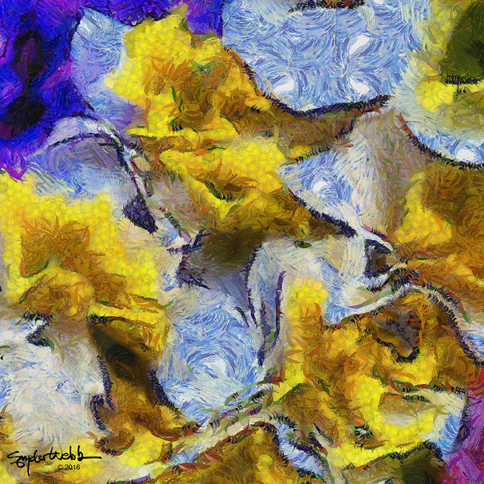 Xtreme Floral 8