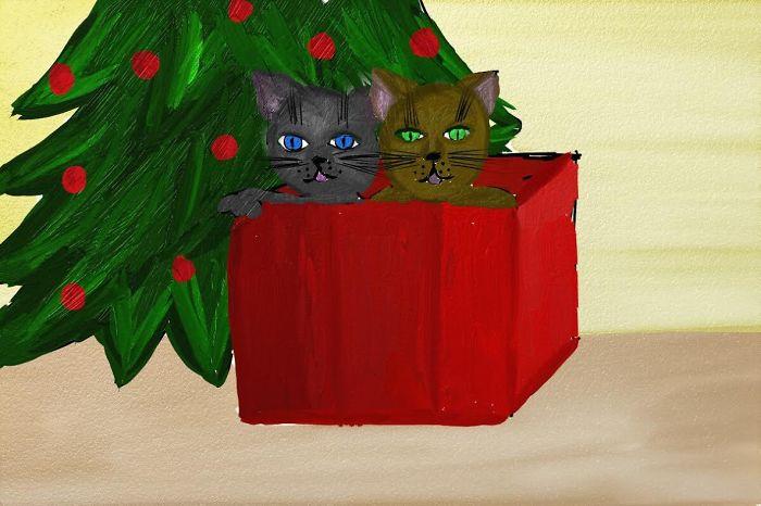 Christmas Gifts :)