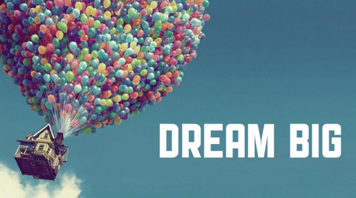 3 Ways To Move Toward The Realization Of Your Dreams