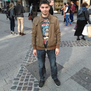 Raul-Alin Matei