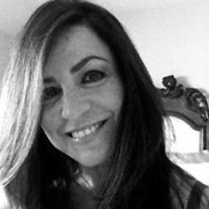 Teresa Garcia-Giron