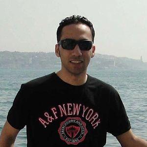 Hamid Salimian