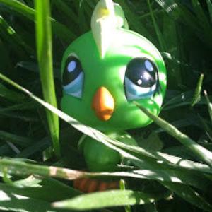 LPS Cool Bird