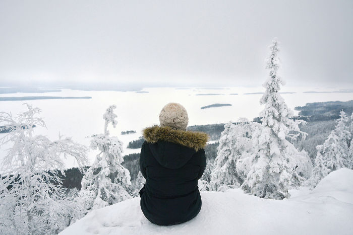I Tried Out 6 Fun Winter Activities In Finland