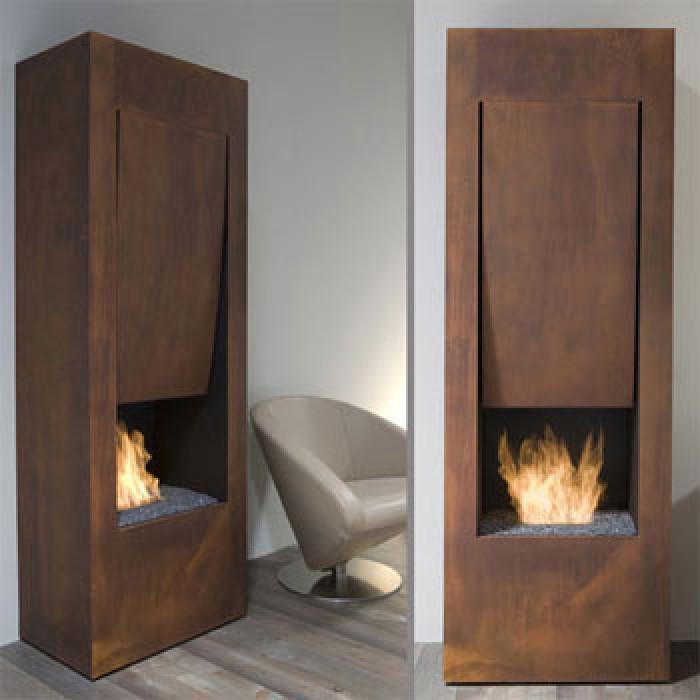 Fire In Closet