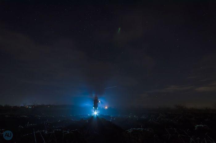 Romanian Fireworks