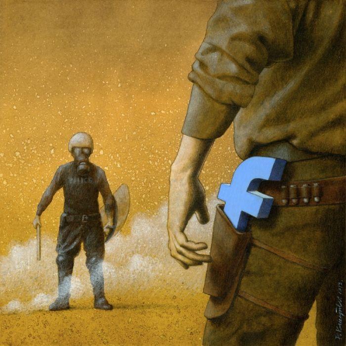 Fight (by Kuczynski)