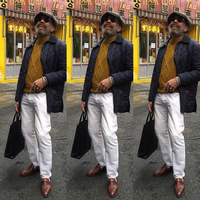 Ignacio Quiles, Creative Director & Stylist