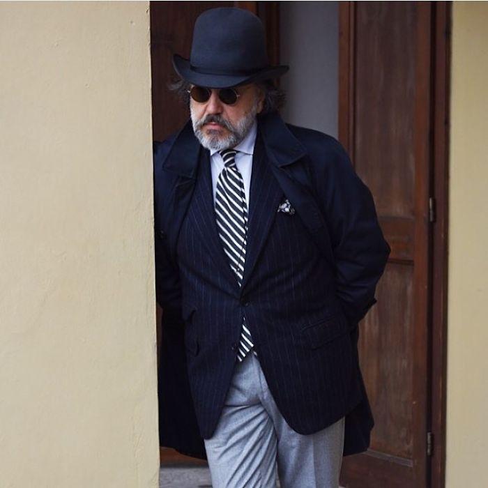 Gianni Fontana, Marketer And Analyst, Journalist, Director At Fontana1961