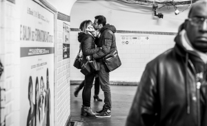 I Photograph People Making Love In Public Places