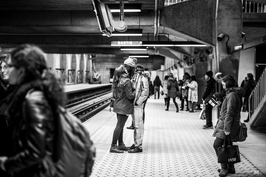 21 Immagini Rubate Che Vi Faranno Venire Voglia Di Innamorarvi