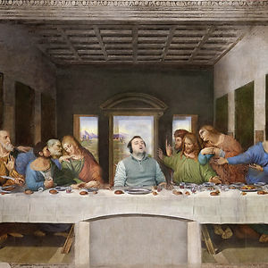 Last Supper :)