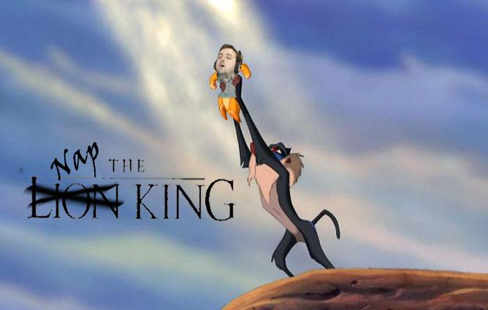 Nap King