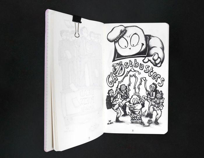 Ghostbusters, Ivan Reitman, 1984