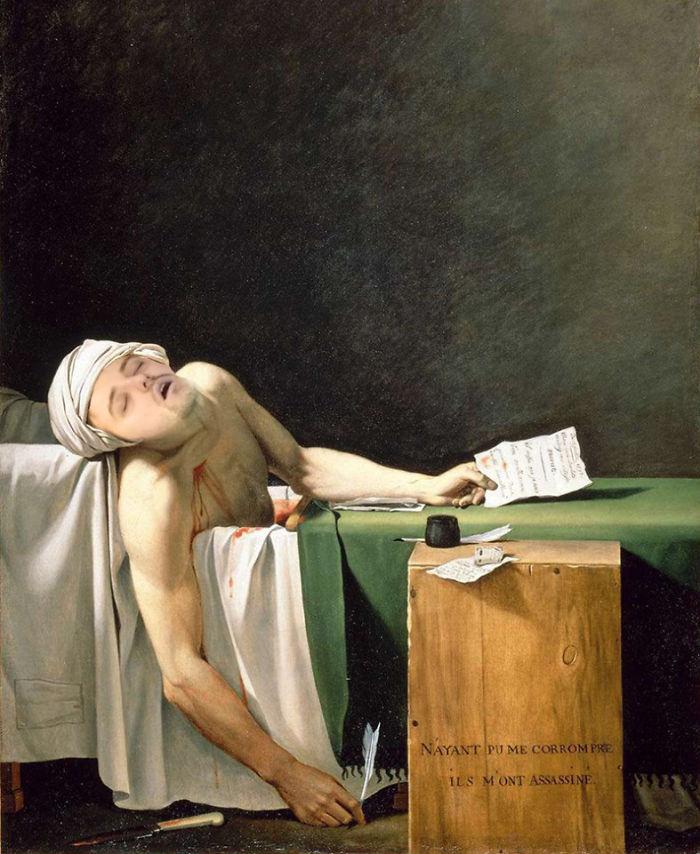 A Marat David