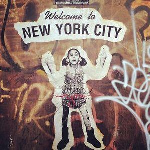 NYC Presents
