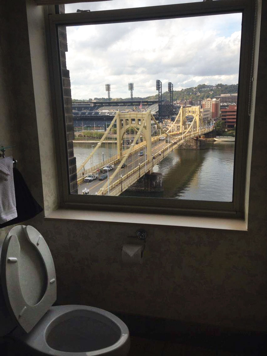 Pittsburgh Renaissance Hotel, United States