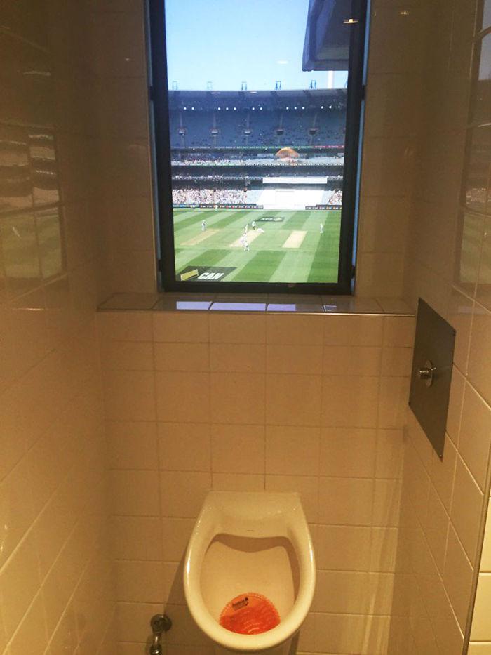 Melbourne Cricket Ground, East Melbourne, Victoria