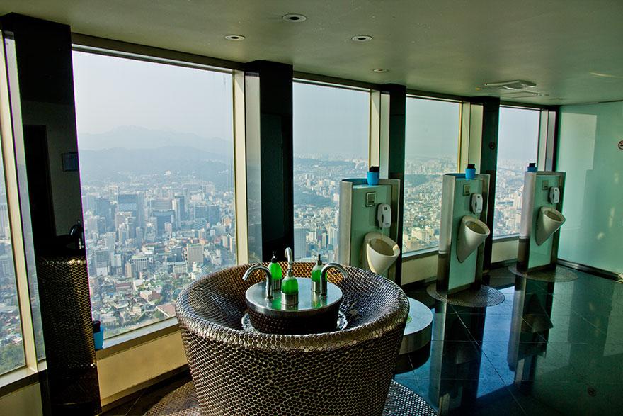 Seoul Tower, Korea
