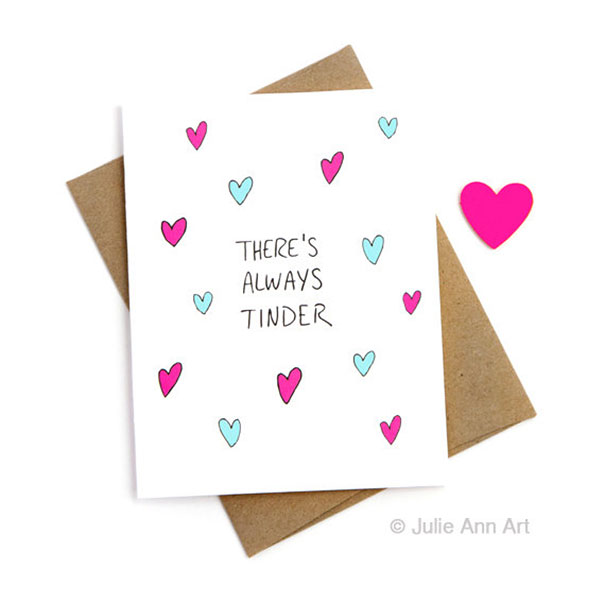 Anti-valentine Cards