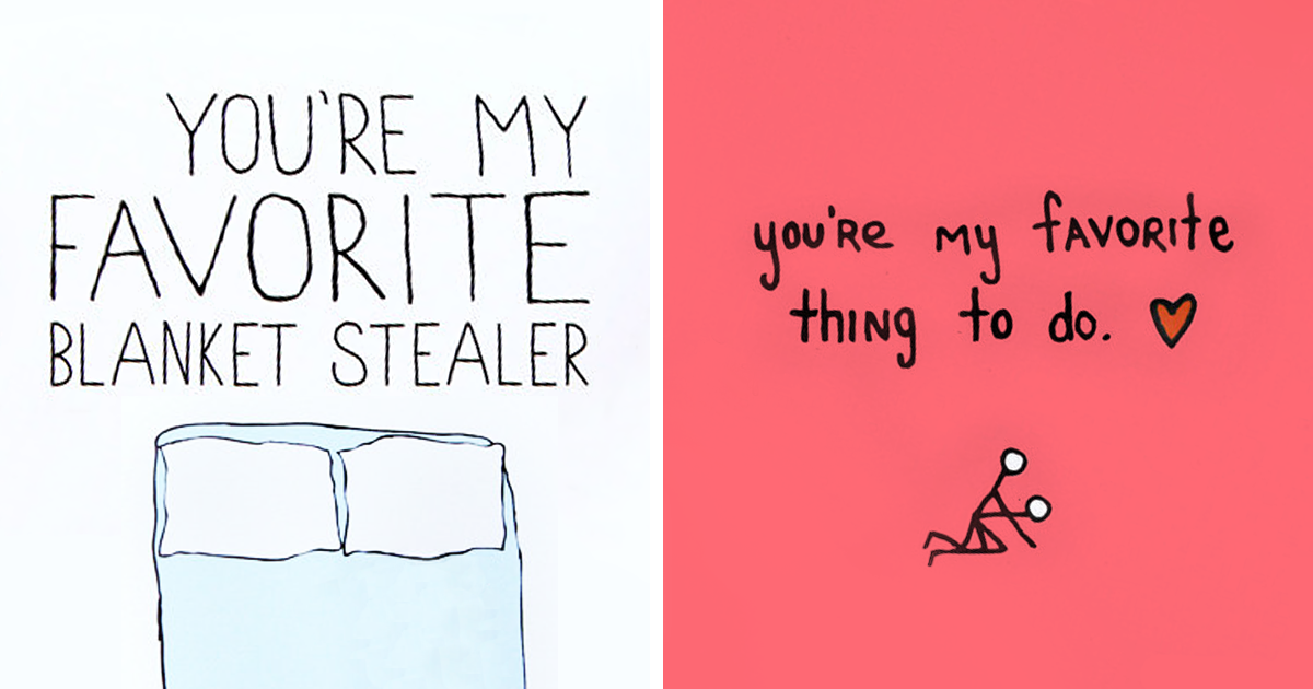 Anti Valentine Cards For Couples With A Sense Of Humor 31 Pics