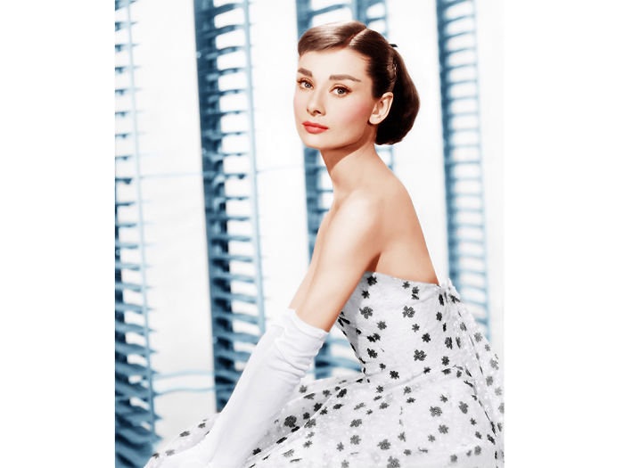 Audrey Hepburn's Farewell Letter To Her Son