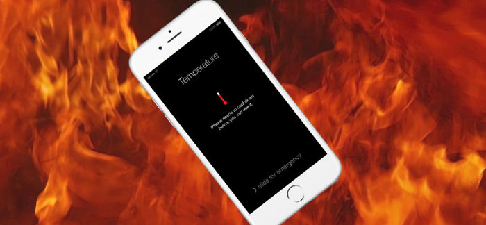 Five Easy Ways To Stop Your Smartphone From Overheating