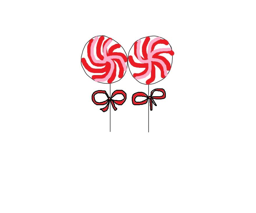 Lollipops For Sure!!!!