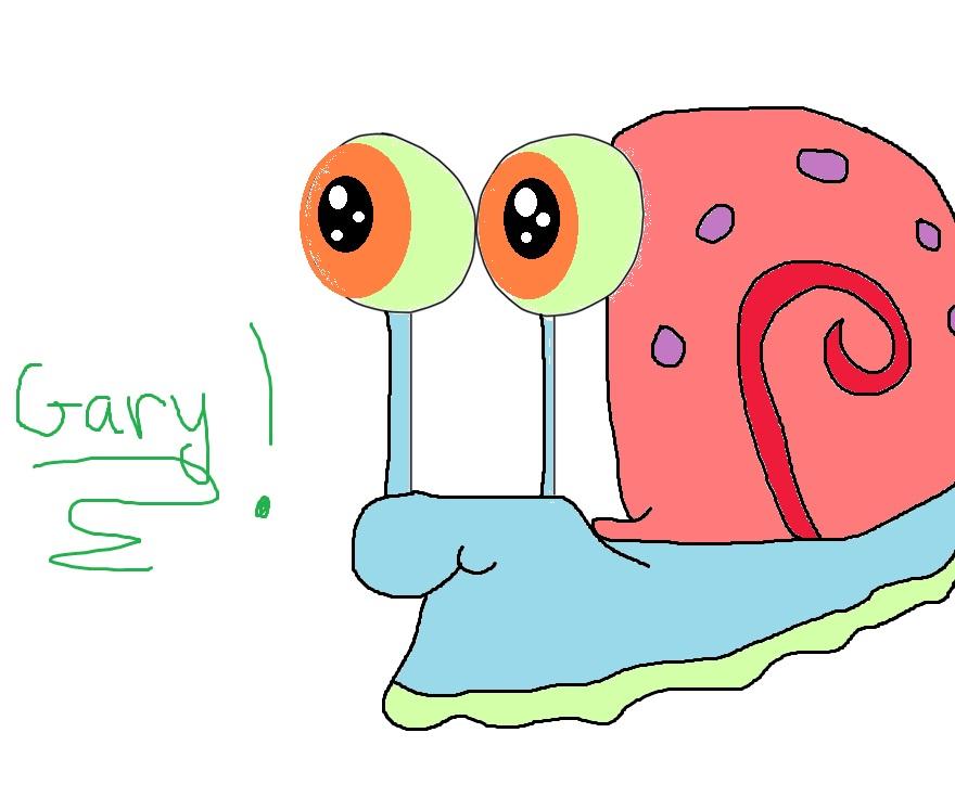 Gary!!!!