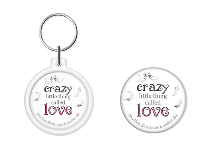 Crazy Little Thing Called Love – A Collection