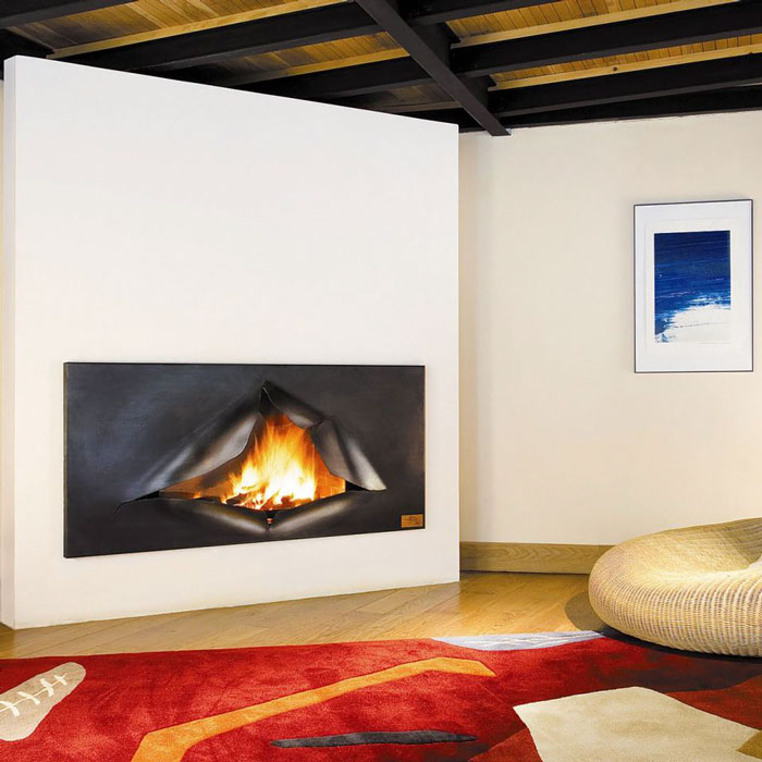 47 Fireplace Designs Ideas: 59 Of The Coolest Fireplaces Ever