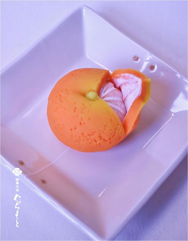 Cute japanese sweets wagashi 21  605