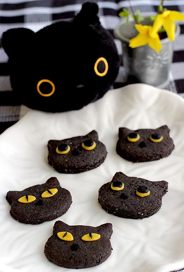 Kutusita Nyanko Cookies
