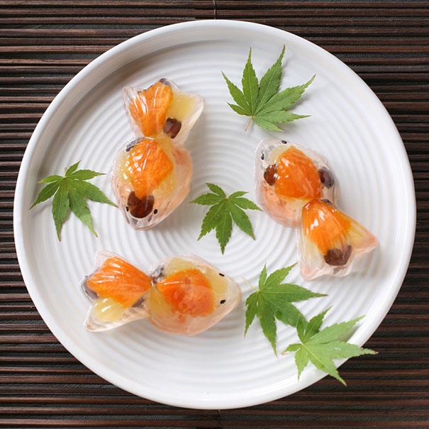 Goldfish Jelly