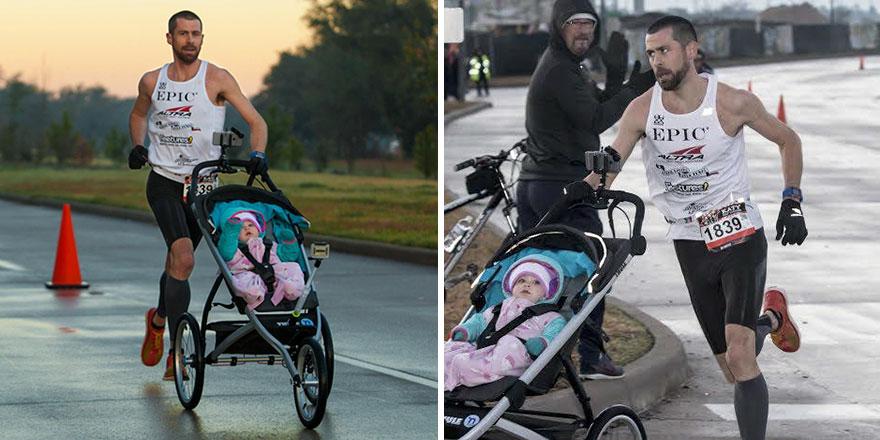 dad-wins-marathon-pushing-stroller-baby-daughter-calum-neff-14