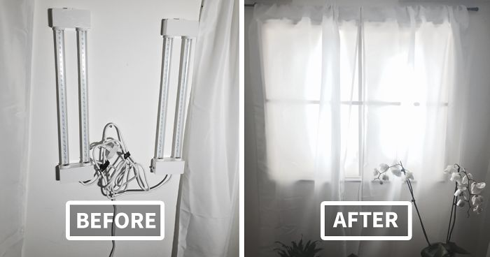 How To Make A Fake Window In Your Bat