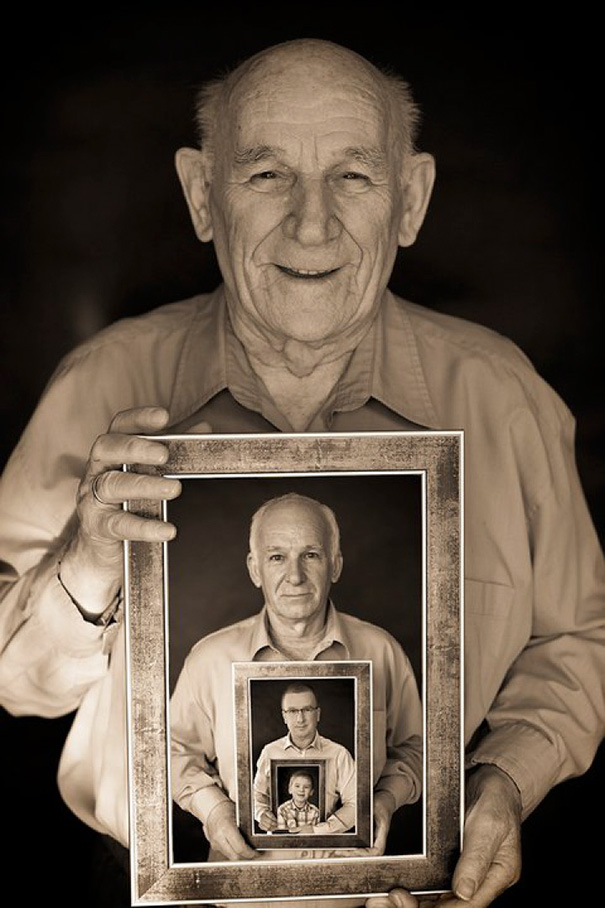 A Photograph For The Generations