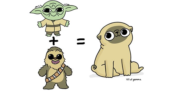 Le Carlin - Page 2 Fun-pug-mochi-comics-gemma-gene-fb3__700-png