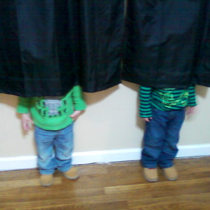 20+ Kids Who Are The Masters Of Hide And Seek
